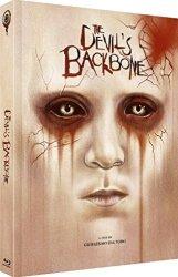 Devils Backbone Mediabook Cover B Wicked Vision