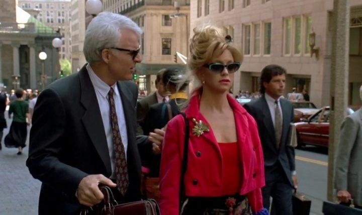 Housesitter (1992) – Filmkritik
