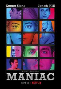 MANIAC NETFLIX Originals Serienempfehlung