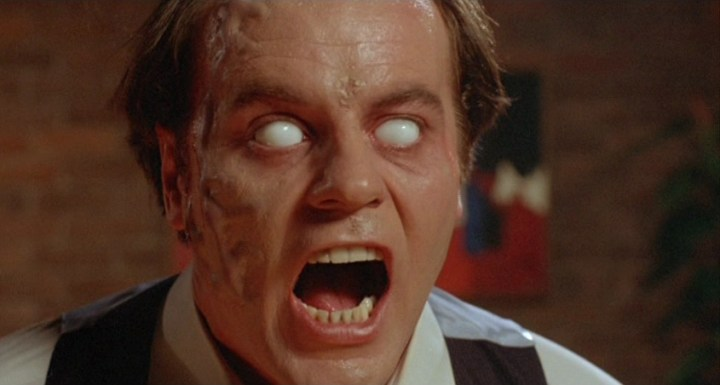 Scanners Michael Ironside
