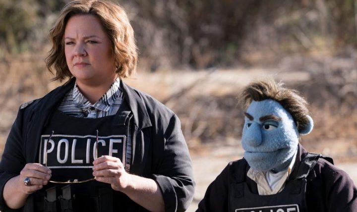 The Happytime Murders (2018) – Filmkritik