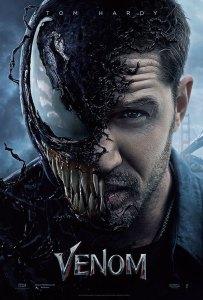Venom Kinoposter