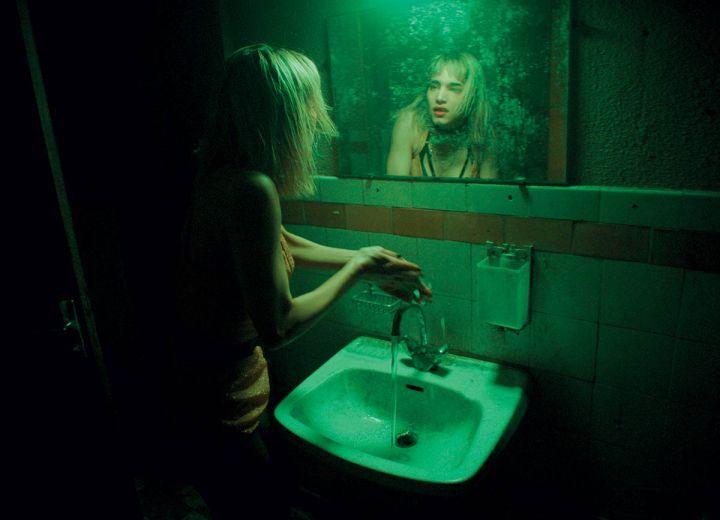 climax Film Sofia Boutella Review