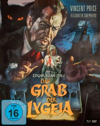 DAS GRAB DER LYGEIA Review
