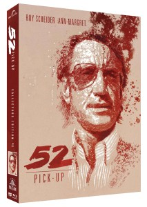 52 PICK-UP Review Collectors Edition OFDb Filmworks