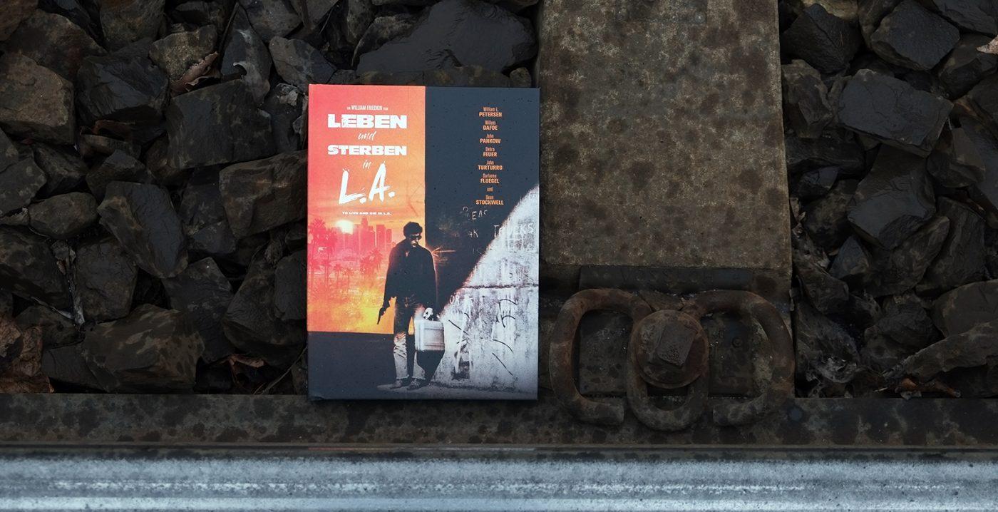 Leben und Sterben in L. A. Review Mediabook