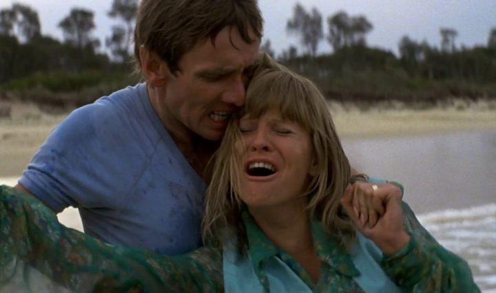 Long Weekend (1978) – Filmkritk & Review zum Mediabook