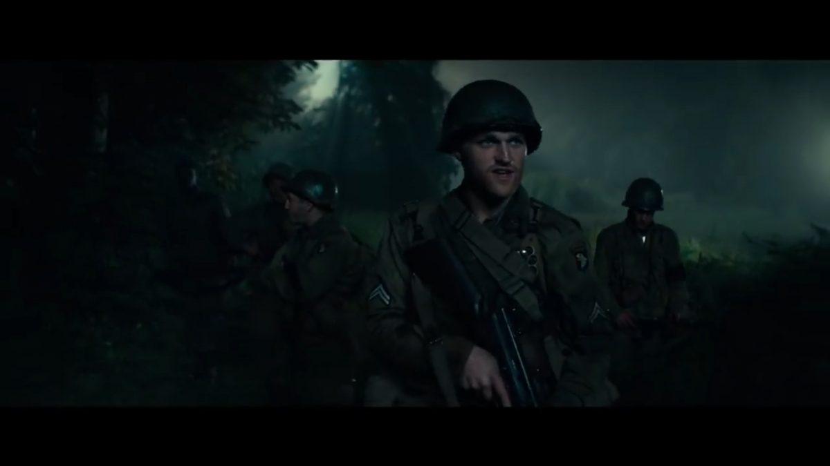 Operation Overlord Szenenbild 11