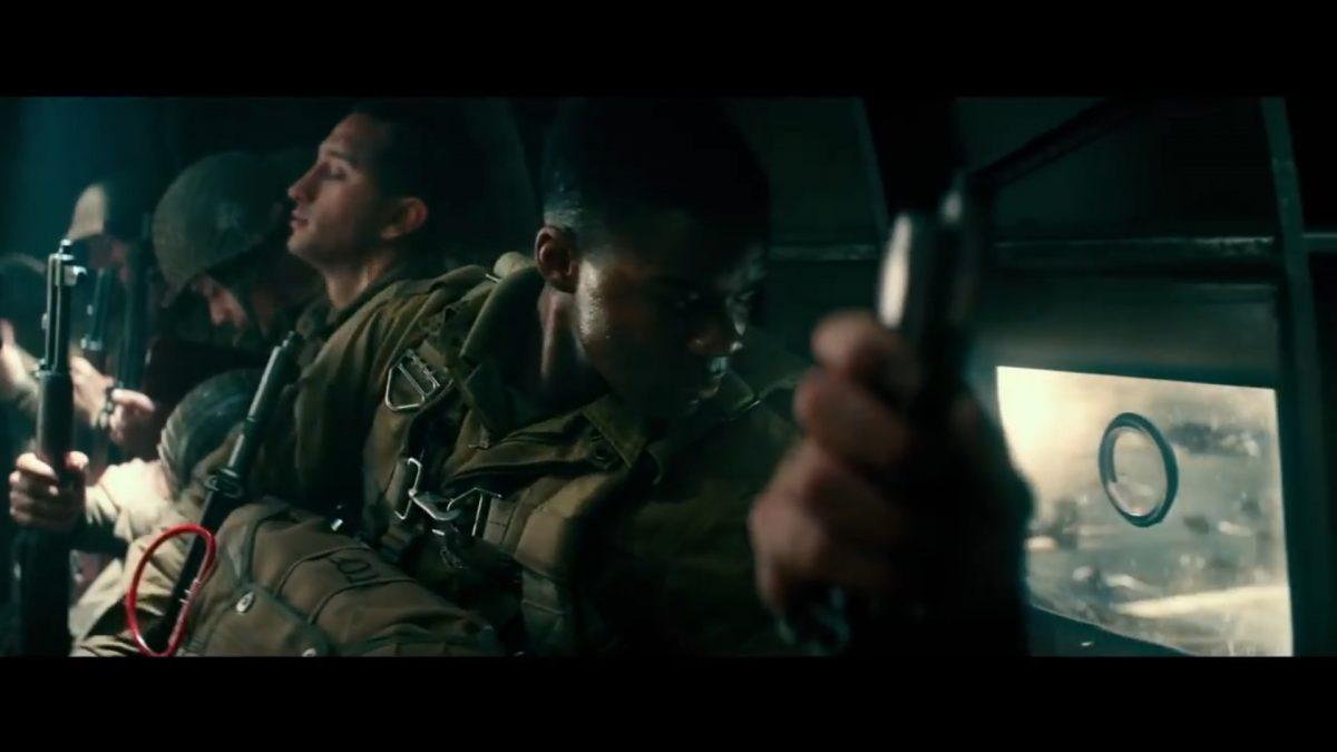Operation Overlord Szenenbild 9