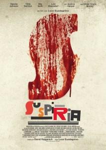 Suspiria Kritik zum Film Review