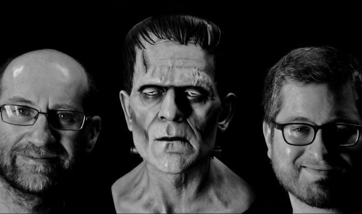 Creature Designers: The Frankenstein Complex Review