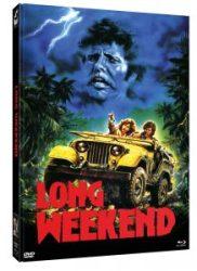 Long Weekend (1978) Kritik und Review Mediabook