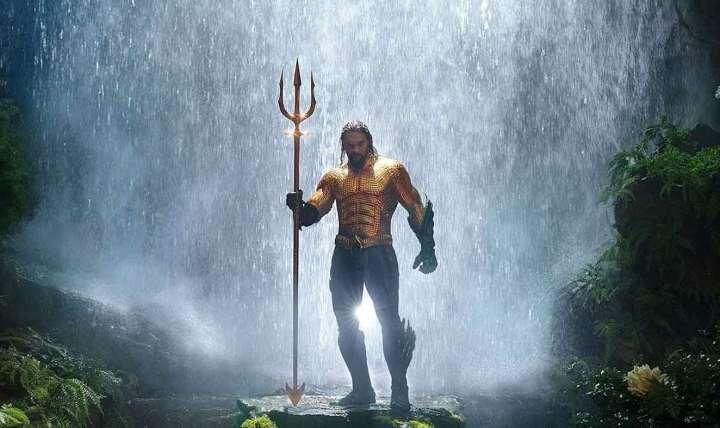 Aquaman (2018) – Filmkritik