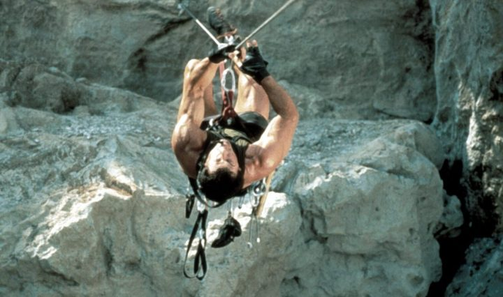 Cliffhanger (1993) – Filmkrititk & 25th Anniversary Edition Review