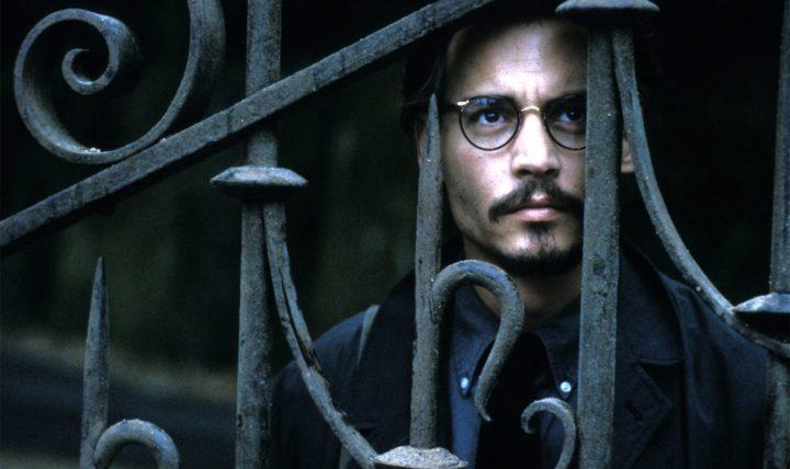 Die neun Pforten (1999) – Filmkritik