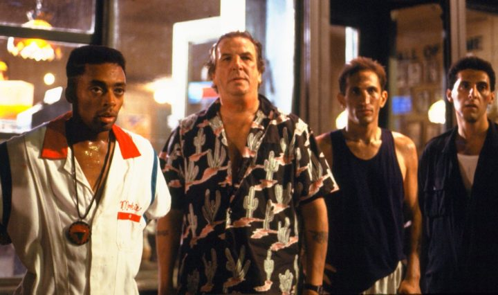 Do the Right Thing Filmkritik Blur-ray-Review