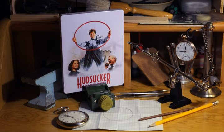 Hudsucker – Der große Sprung (1994) | Filmkritik
