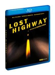 Lost Highway Filmkritik