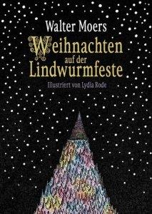Weihnachten auf der Lindwurmfeste Buchkritik
