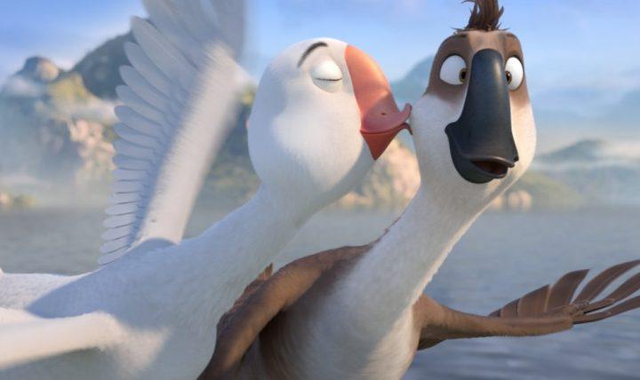 Gans im Glück (2018) – Filmkritik