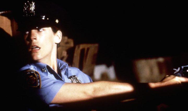Blue Steel (1990) Filmkritik