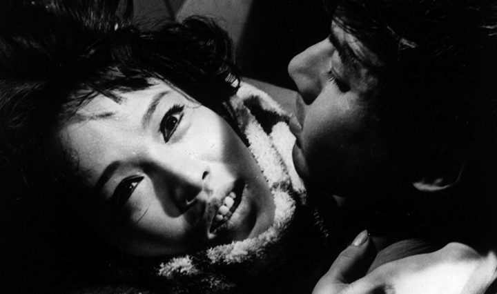 Branded To Kill (1967) | Koroshi No Rakuin – Filmkritik