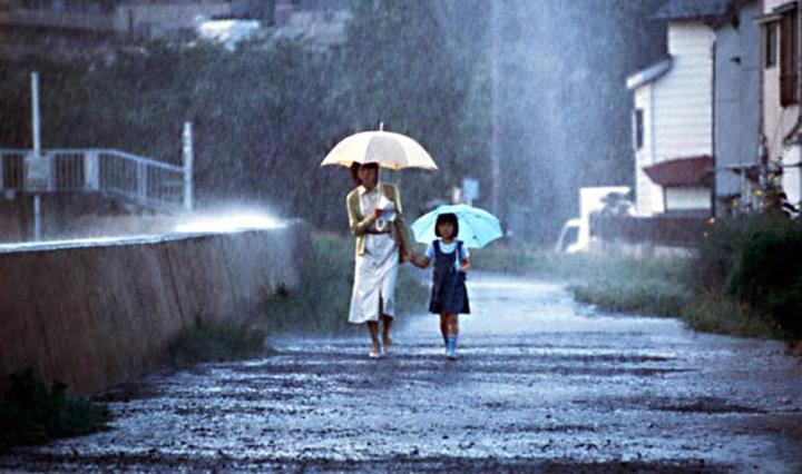 Dark Water (2002) – Besuch aus dem Jenseits | Filmkritik