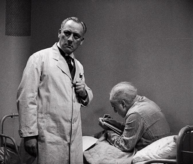 Das Testament des Dr. Mabuse Filmkritik Review Mediabook