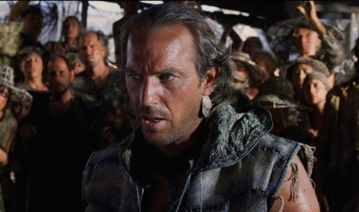 Waterworld (1995) –  Filmkritik & Review der Arrow 3-Disc-Limited Edition