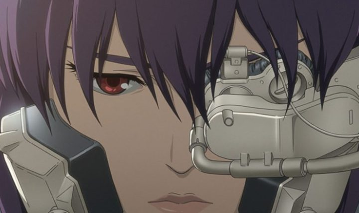 Ghost in the Shell: Stand Alone Complex –  Solid State Society | Filmkritik