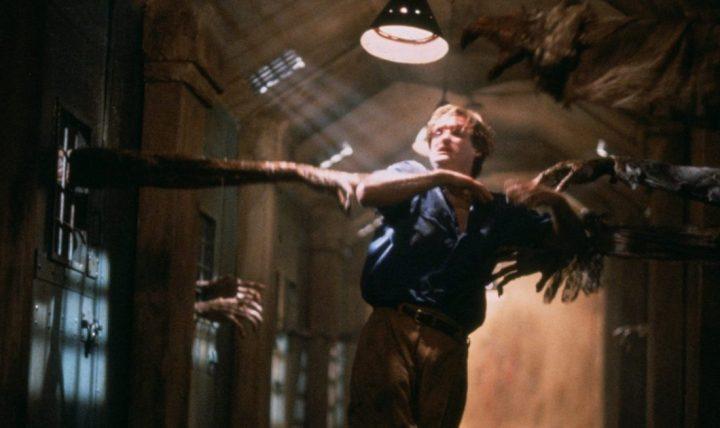 Die Schlange im Regenbogen (1988) – Filmkritik