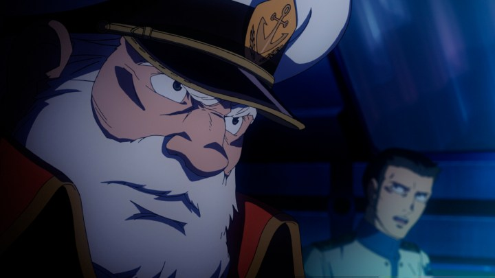 Star Blazers 2199: Space Battleship Yamato – A Voyage to Remember
