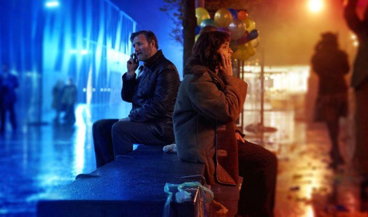 The City & the City 2018 Serienkritik