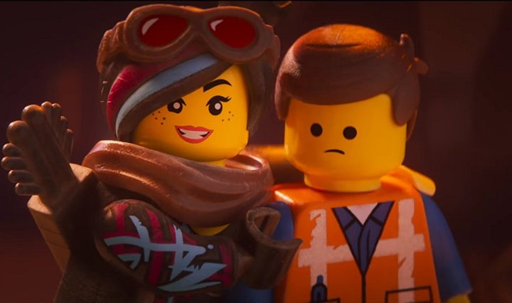 The Lego Movie 2 Review