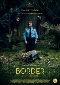Border 2018 Filmkritik