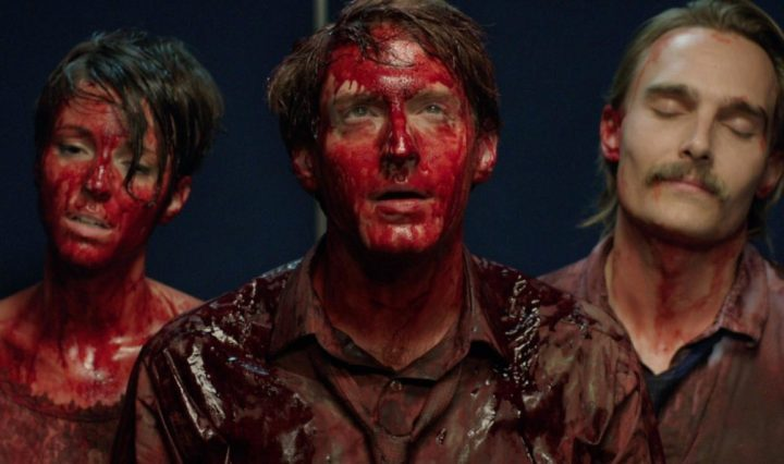 Bloodsucking Bastards (2015) – Filmkritik