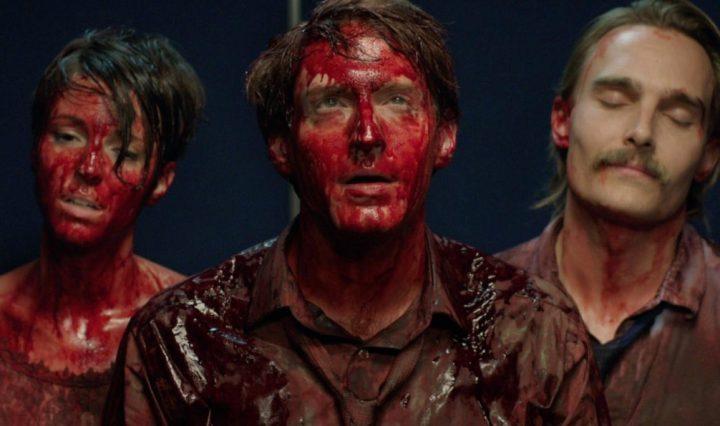 Bloodsucking Bastards (2015) – Filmkritik