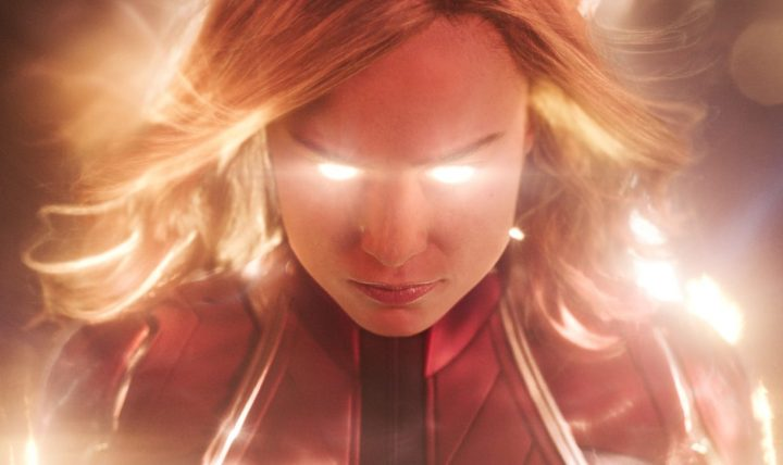 Captain Marvel (2019) – Filmkritik