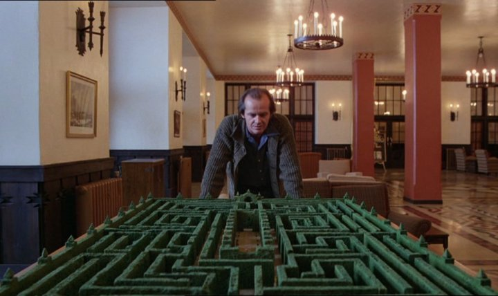Shining (1980) – Eine Filmanalyse