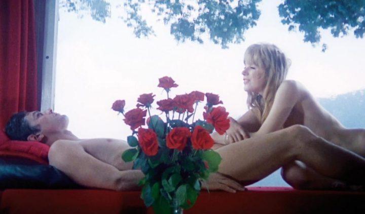 Nackt unter Leder 1968 Review