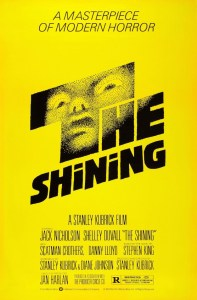 Shining (1980) Filmanalyse