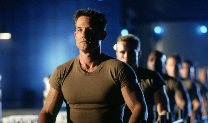 Star Force Soldier (1998) – Filmkritik