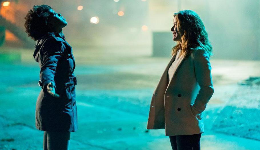 Van Helsing Netflix Staffel 3