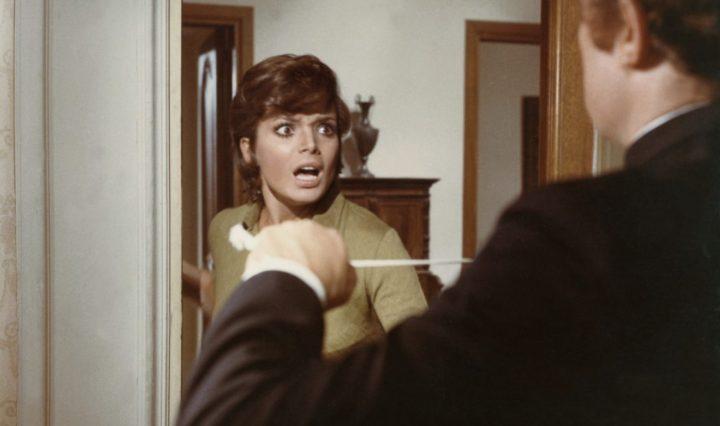Das Rätsel des silbernen Halbmonds (1972) – Filmkritik & Review des Mediabooks