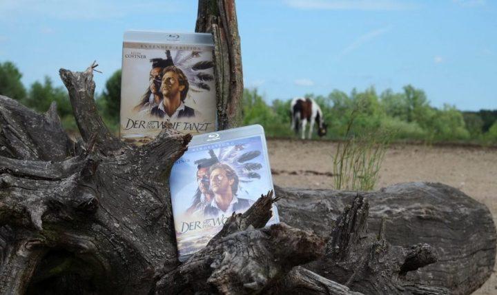 Der mit dem Wolf tanzt (1990) – Filmkritik & Vergleich Kinofassung mit Extended Cut