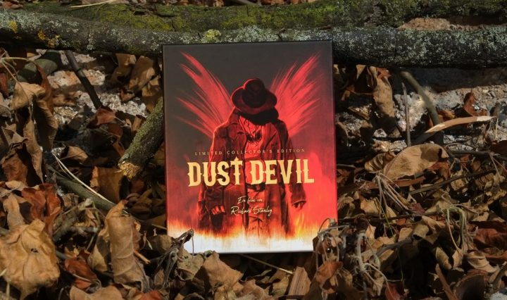 Dust Devil (1992) – Filmkritik & Review zur Collector's Edition