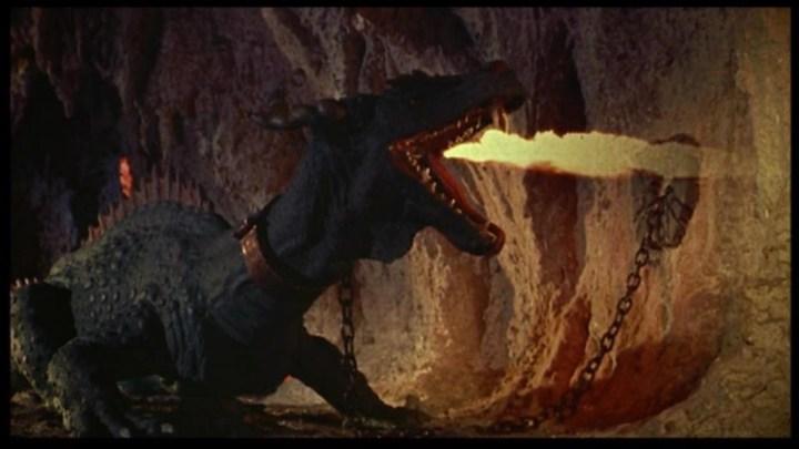 Sindbads 7. Reise (1958)