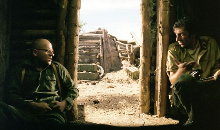 No Man's Land (2001) – Filmkritik