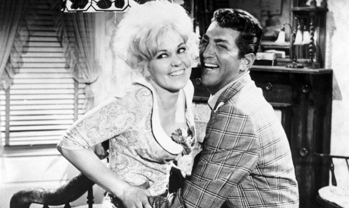 Küss mich, Dummkopf (1964) – Filmkritik
