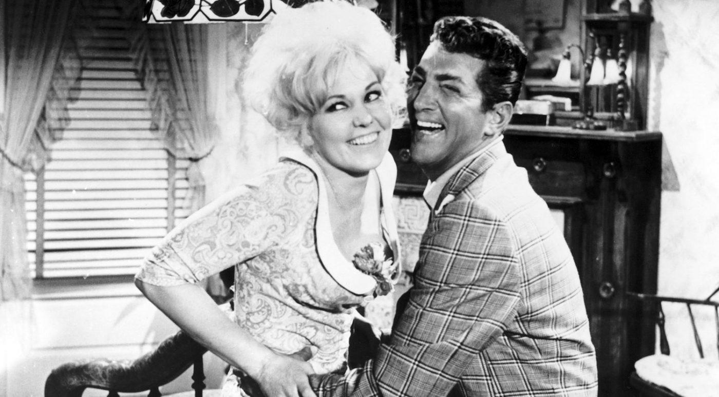 Küss mich, Dumkopf (1964)